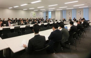 20160119.民維)TPP調査会