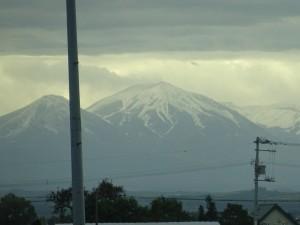 1010.大雪山